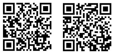 QR-Codes for cleaning process videos